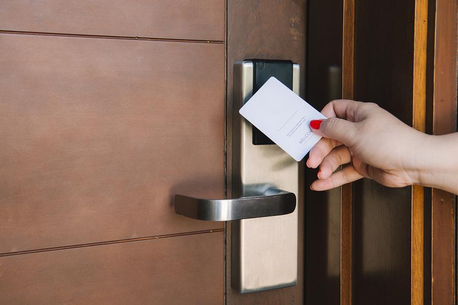 Hotel-Access-Control
