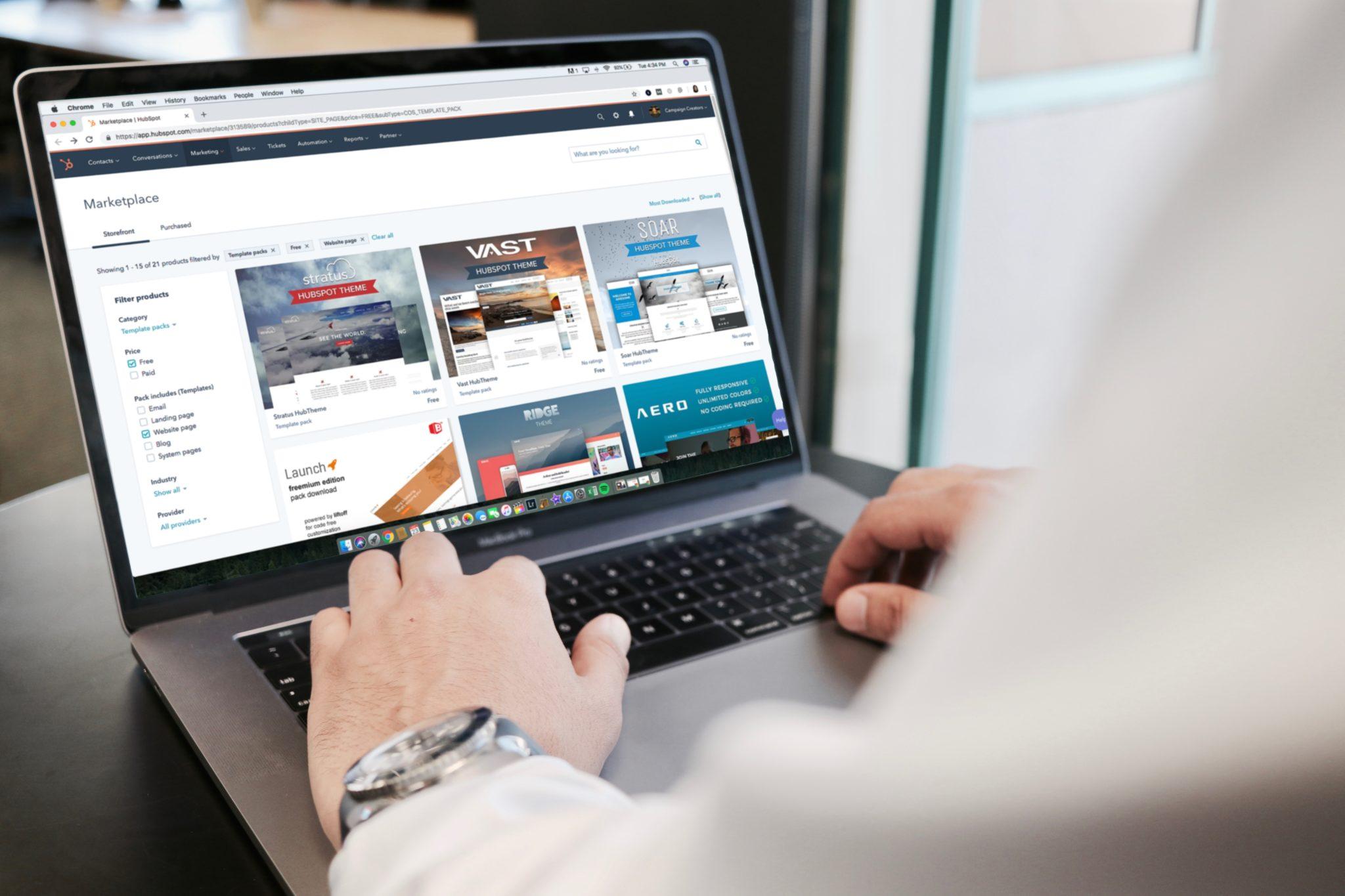 Online Shopper