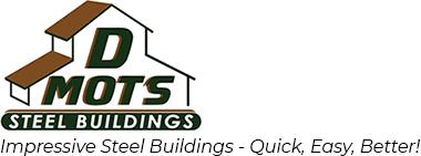 DMOTS Steel Buildings