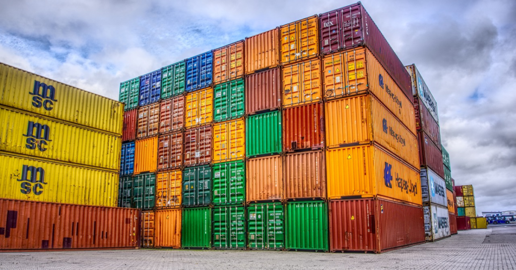 Storage-Container-Business