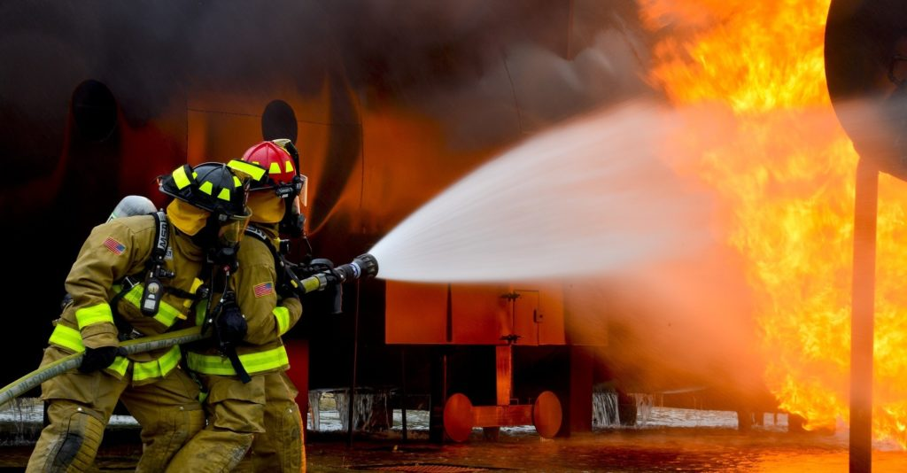 shipping-container-fire-training