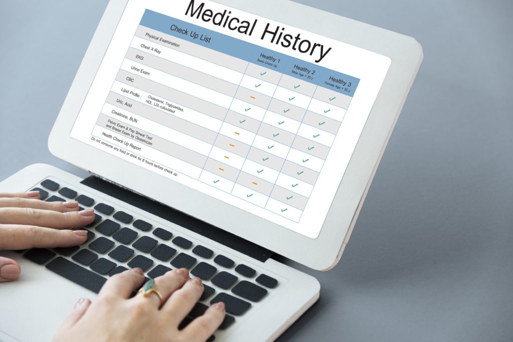 electronic-health-record