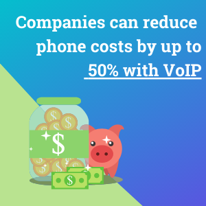 Business Voip System Money