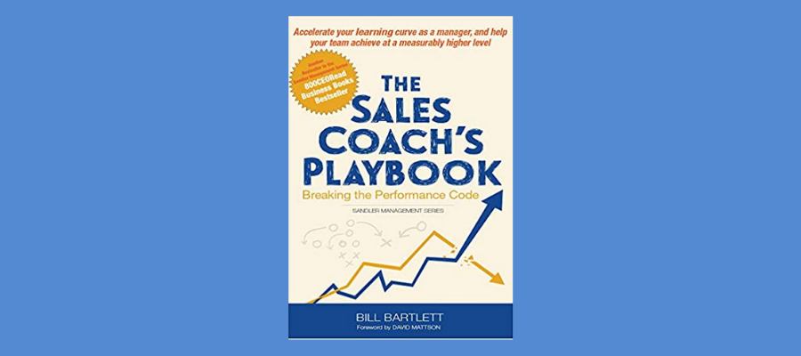summer reading the sales coach