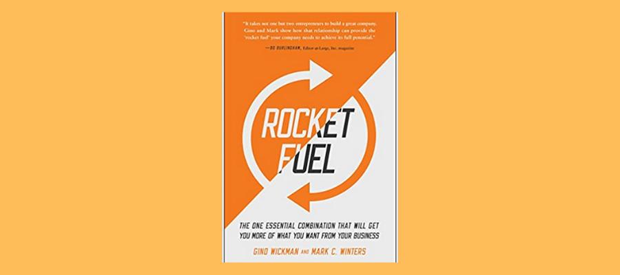 summer reading rocket fuel
