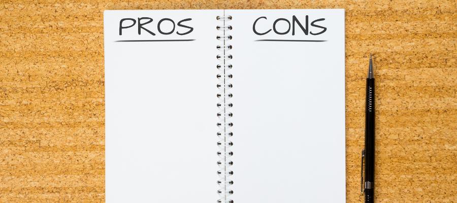 morton building pros and cons