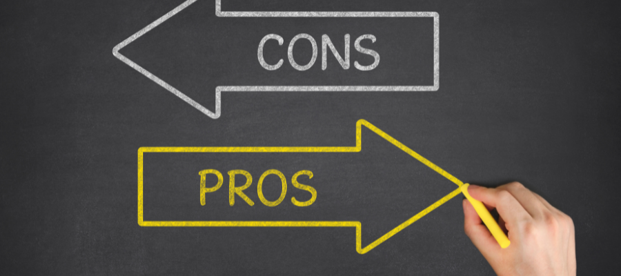 MBMA Pros and Cons